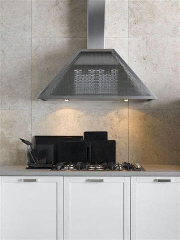 Cucine in pietra, marmo e granito - Realizzazione piani cucina ...