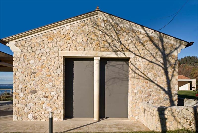 Case classiche amazing villa giusy case in stile in stile for Foto case classiche