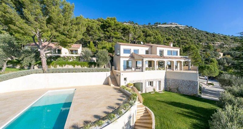 Private Residence EM - French Riviera - France